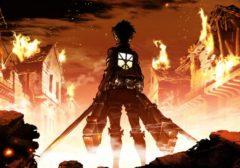 Attack on Titan Vol. 1:So sieht der Sammelschuber aus