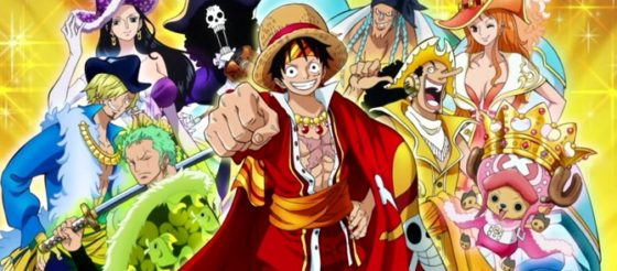 One Piece bekommt Live Action Film aus China