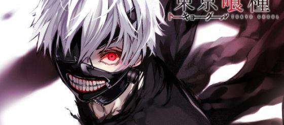 Sui Ishida zeichnet erstes Kapitel von Tokyo Ghoul neu