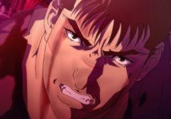 Berserk Manga macht wieder Pause