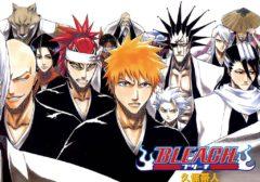 Bleach Manga: letztes Kapitel erscheint ende August mit wichtiger Ankündigung