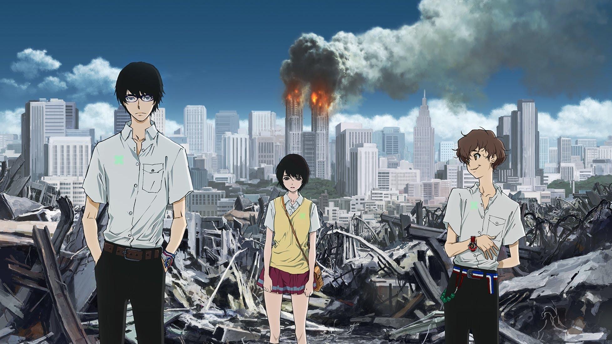Terror in Tokio Vol. 2 erscheint im Juli - AnimeNachrichten - Aktuelle ...