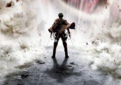 Deutscher Trailer zum Attack on Titan Live Action Film
