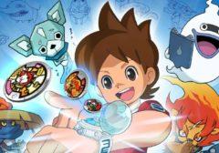 Yo-Kai Watch – Schau die erste Folge auf Nick.de