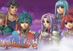 Spiele Review : Alphadia [3DS]