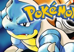 Spiele Review: Pokémon Blau [3DS]