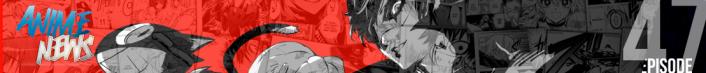 AnimeNews - 47 - Persona 5 Countdown - Tokyopop November Manga