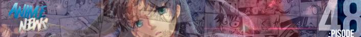AnimeNews - 48 - Zweite Ajin Staffel - Neues zu K