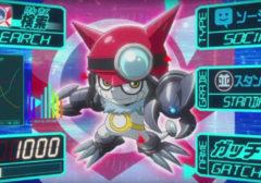Neuer Trailer zu Digimon Universe: Appli Monsters veröffentlicht