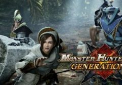 Spiele Review: Monster Hunter Generations [3DS]