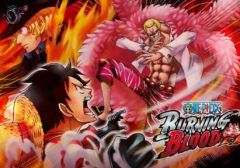 Spiele Review: One Piece Burning Blood [PS4]