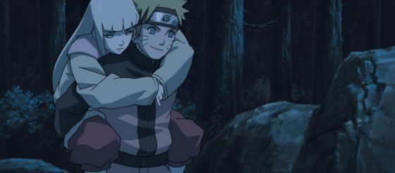 Review: Naruto Shippuden The Movie