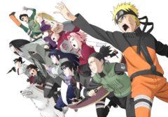 Naruto Shippuden The Movie 3: Die Erben des Willens des Feuers erscheint im Oktober