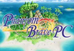 Spiele Review: Phantom Brave [PC]