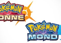Pokémon Sonne & Mond Manga angekündigt