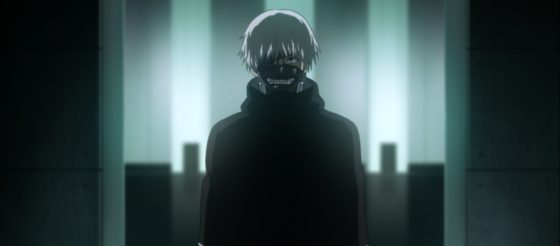 Review: Tokyo Ghoul √A Vol. 2