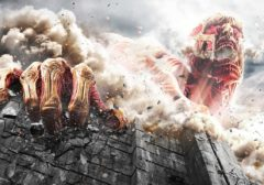 Release zum ersten Attack on Titan Live-Action-Film bekannt