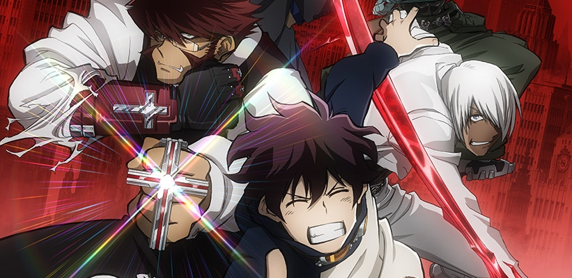 Blood Blockade Battlefront & Beyond news