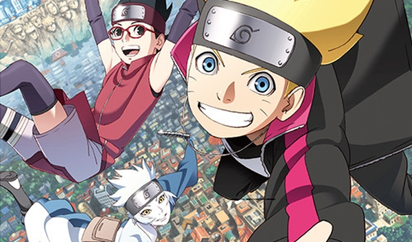 Naruto to Boruto Shinobi Striker: Beta-Termine enthüllt