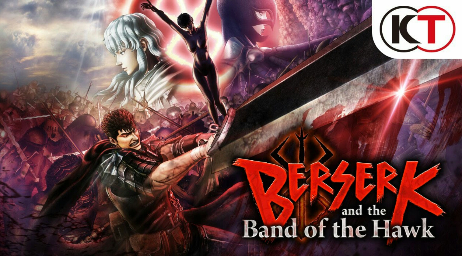 Berserk and the Band of Hawks