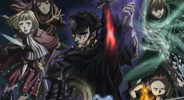 Der Berserk-Manga wird zeitnah fortgesetzt