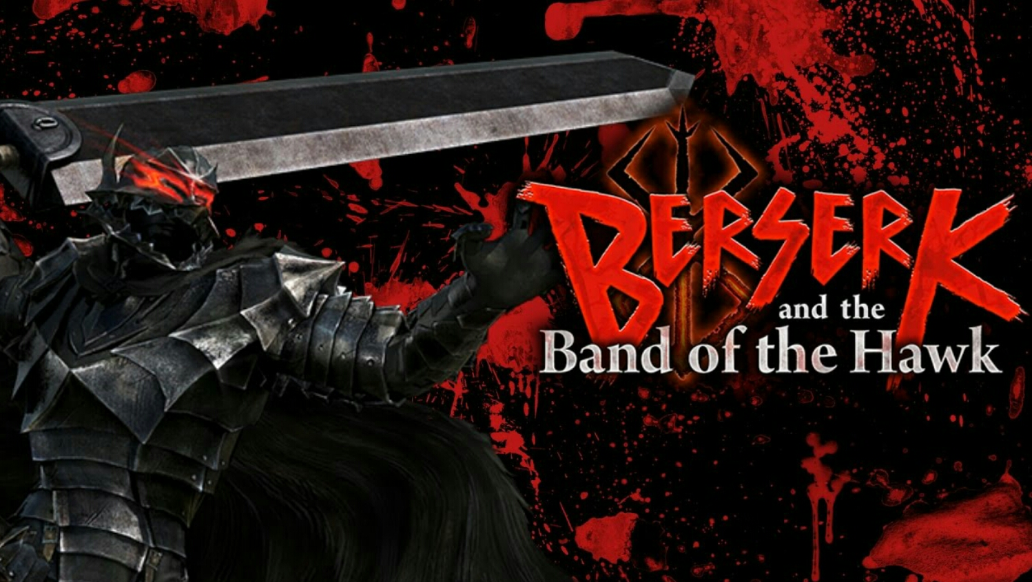 Berserk and the Band of the Hawk Titel
