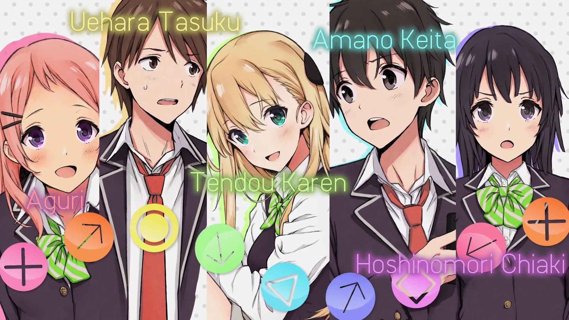 Gamers Anime News