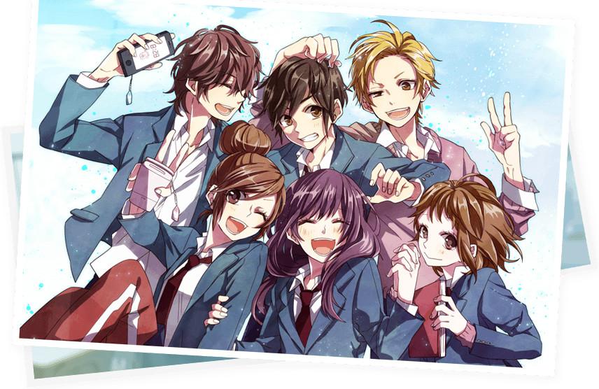 Kokuhaku Jikko Iinkai Anime TV Special Angekundigt