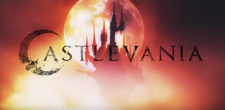 Castlevania zweite Staffel