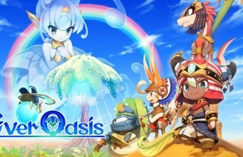 ever oasis banner