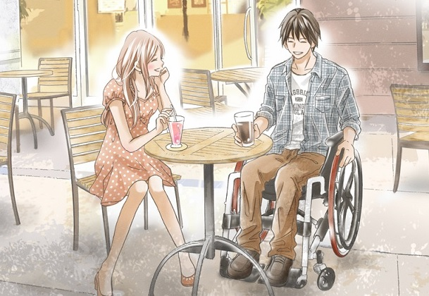 Romance Manga Perfect World Bekommt Live Action Film