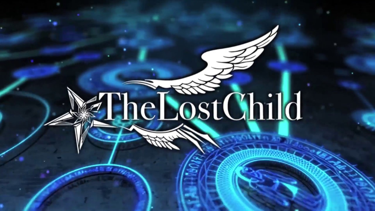 the lost child banner