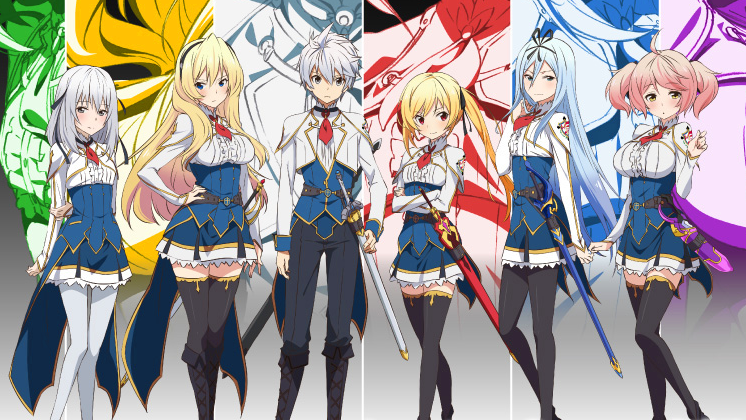 undefeated bahamut chronicle Reviewbild