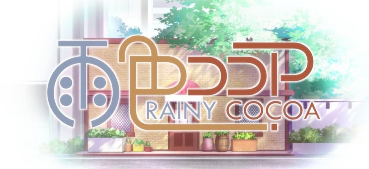 Rainy Cocoa