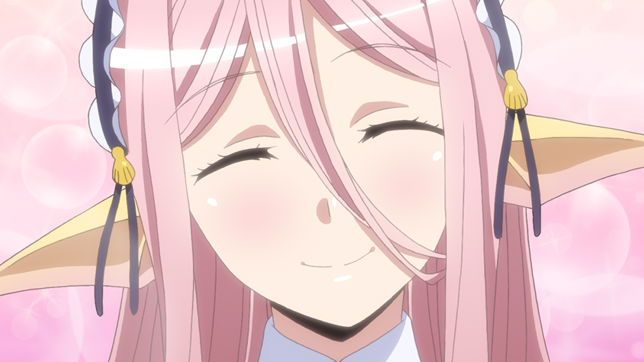 Review Die Monster Mädchen Vol 2 Animenachrichten Aktuelle