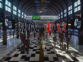 Shin Megami Tensei V: Westliche Veröffentlichung offiziell bestätigt