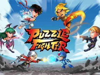 Puzzle Fighter: Weltweiter Release des Smartphone Games bestätigt
