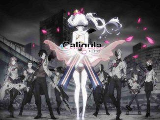 Caligula Effect