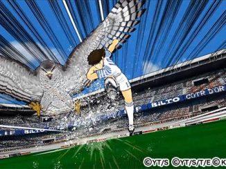 Captain Tsubasa: Dream Team: Weltweite Veröffentlichung angekündigt