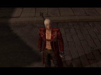 Devil May Cry: HD- Collection für Konsole und PC angekündigt