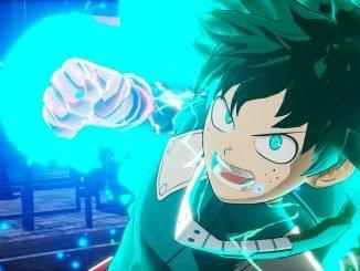 My Hero Academia: One's Justice: Erste Details und Screenshots enthüllt