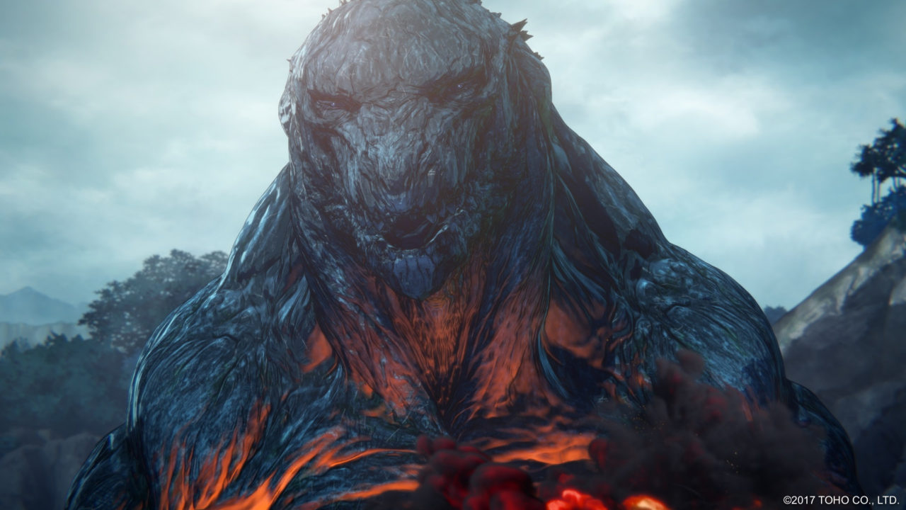 Godzilla: Planet der Monster