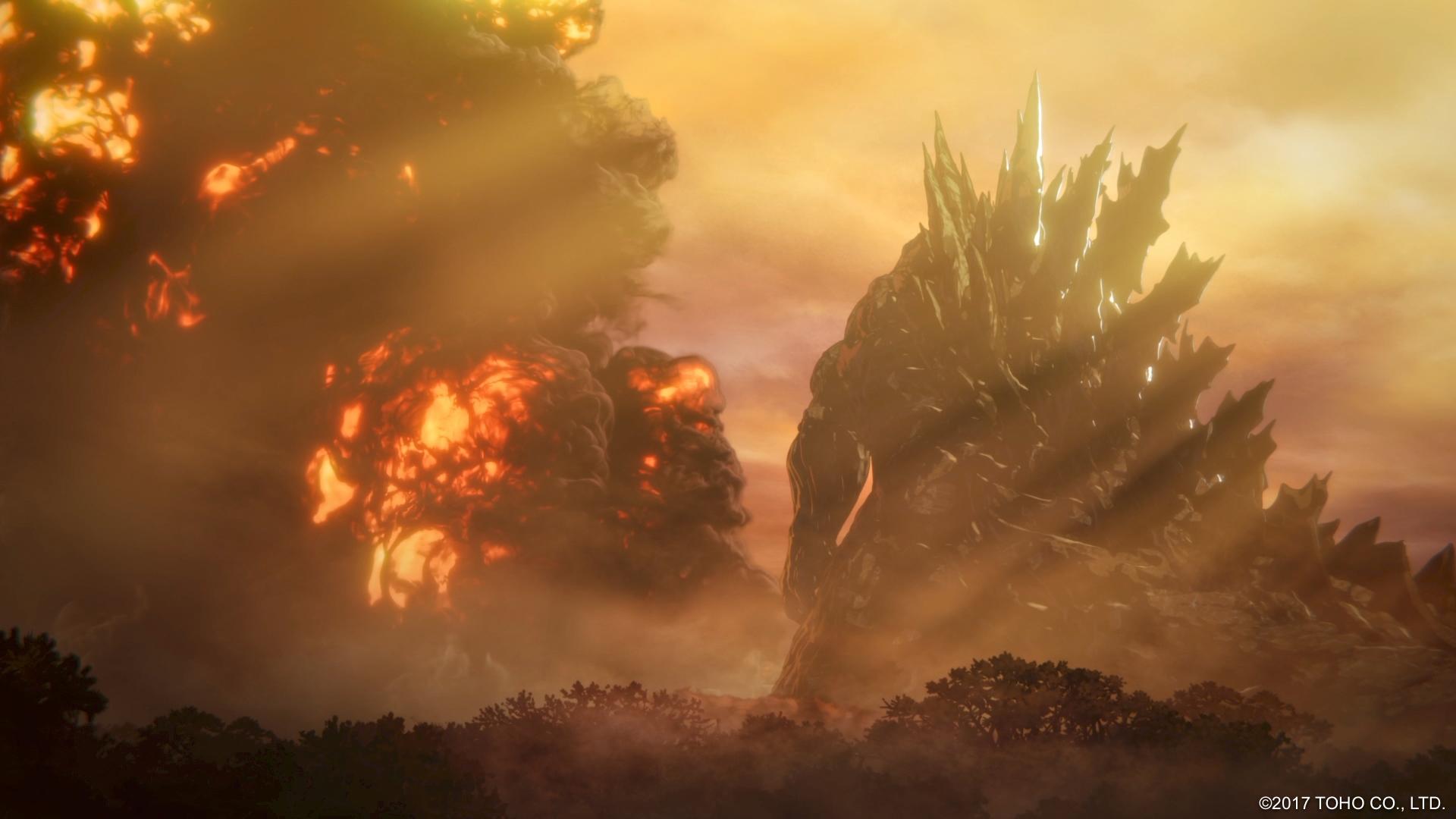 godzilla planet der monster 2