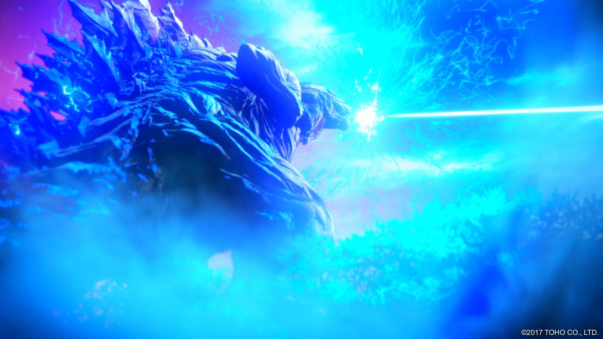 Review: Godzilla: Planet der Monster - AnimeNachrichten - Aktuelle ...