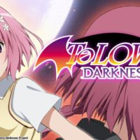 To Love Ru Darkness News