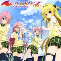 To Love Ru Darkness News Neu