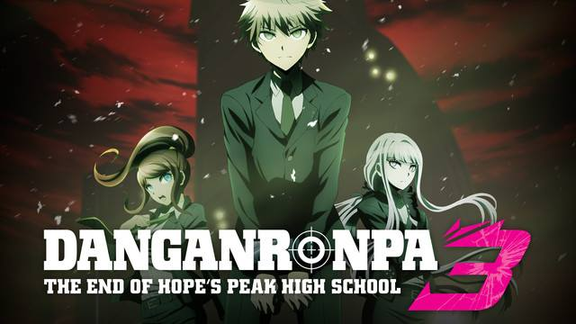 Danganronpa 3 News Neu