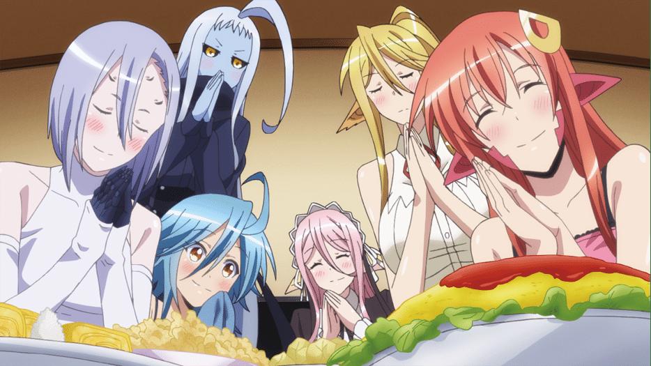ka die monster m dchen screenshot vol 4 staffel anime