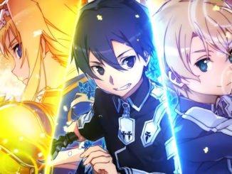 Sword Art Online -Alicization