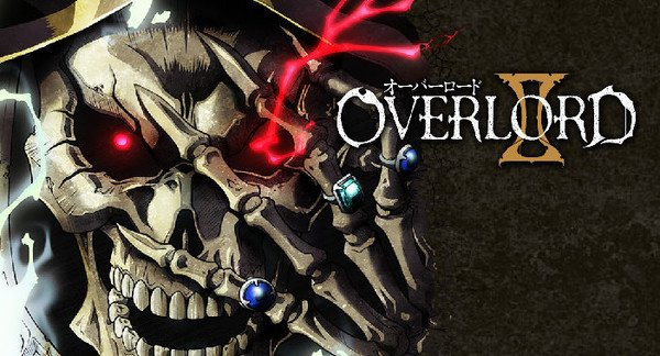 Overlord Anime Staffel 2